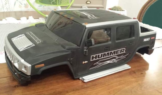 1 Carro Hummer + collection. Hummer10
