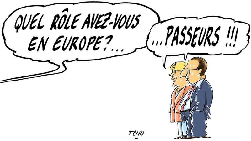 EUROPE ...on ne s 'en lasse pas  12030410