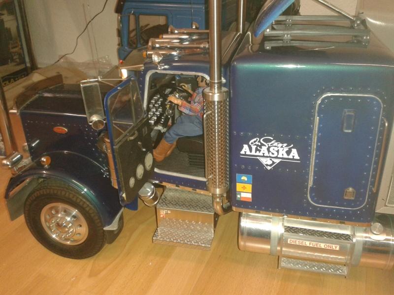 Meine Trucks 20150310
