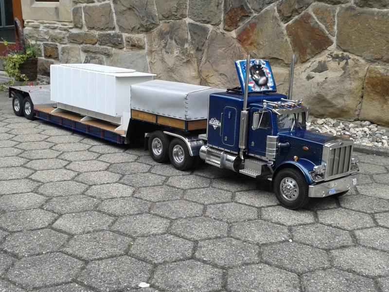 Meine Trucks 20150514