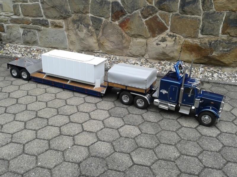 Meine Trucks 20150517