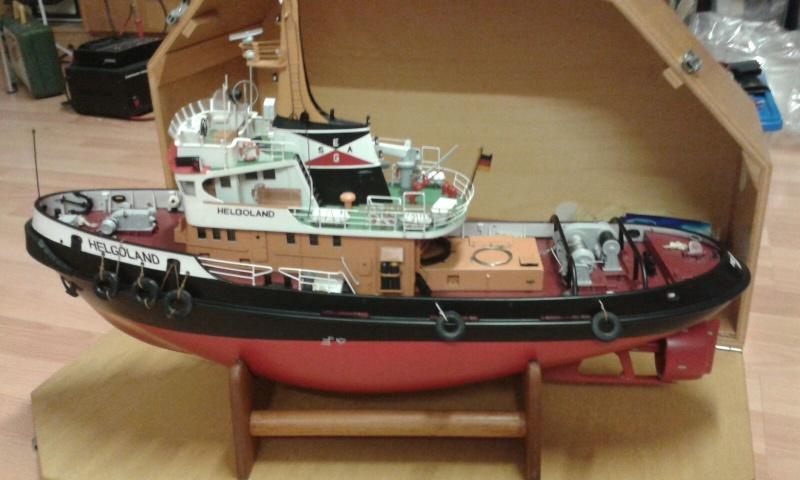 Hafenschlepper Helgoland Img-2033