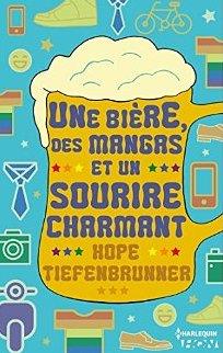 Une bière, des mangas et un sourire charmant - Hope Tiefenbrunner 51dizz10