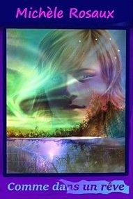 Comme dans un rêve - Michèle Rosaux 51e6t410
