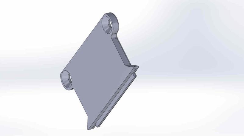 IMPRIMANTE 3D Plaque10