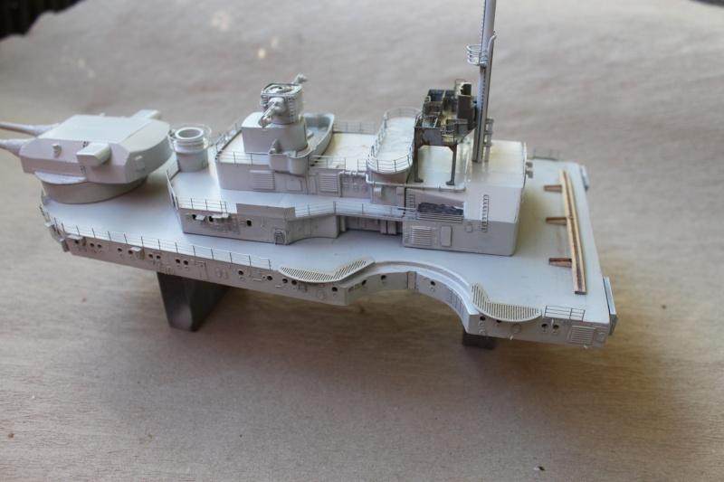 Vom Fahr-zum Standmodell - Amati Bismarck Img_3014
