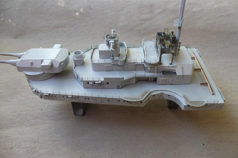Vom Fahr-zum Standmodell - Amati Bismarck Img_3015