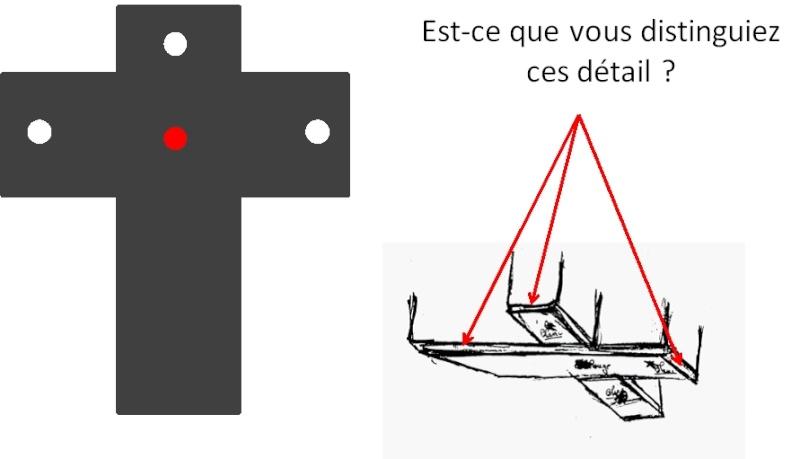 """1994: le 15/08 à 23h - en forme de"""" croix tronquee"""" -  Ovnis à fontcouverte  - Charente-Maritime (dép.17) Dessin11"""