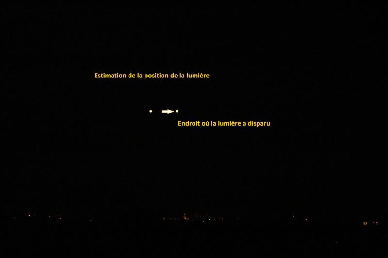 2015: le 28/08 à 00h20 - Lumière étrange dans le ciel  -  Ovnis à Crozon - Finistère (dép.29) Img_4410