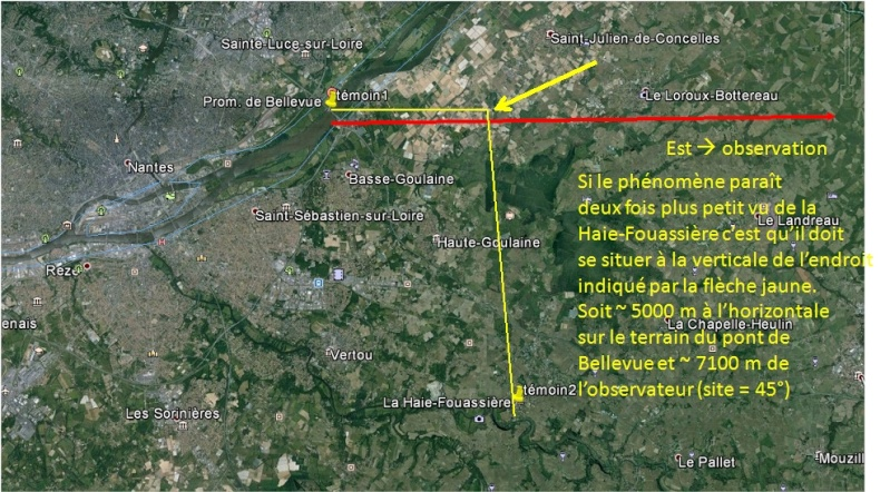 2015: le 30/09 à 7h30 - ovni en forme de légère virgule -  Ovnis à sainte luce sur loire - Loire-Atlantique (dép.44) Nantes11