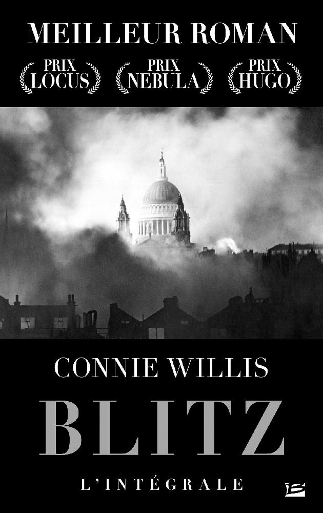 WILLIS Connie - BLITZ L'intégrale 1015-b10
