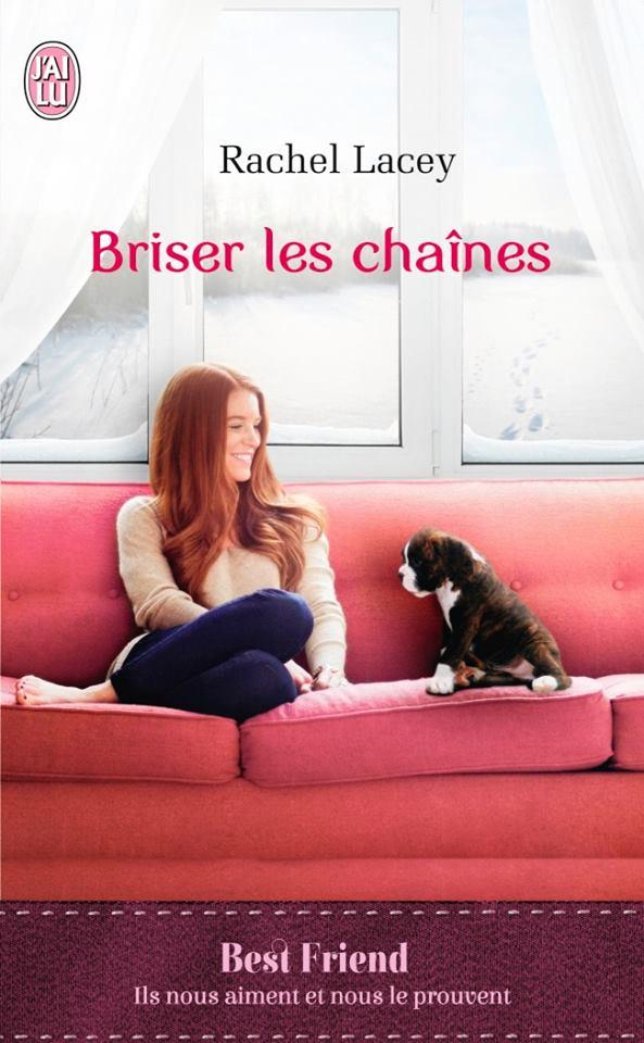 LACEY Rachel - Briser les chaines 12019710
