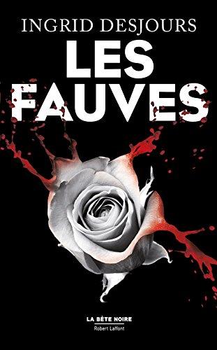 DESJOURS Ingrid - Les Fauves  41mvbv10