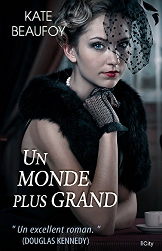 BEAUFOY Kate - Un monde plus grand 511j-h10