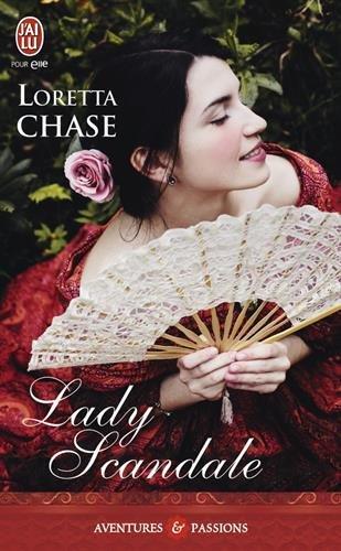 CHASE Loretta - FALLEN WOMEN - Tome 1 : Lady Scandale  51c6r110