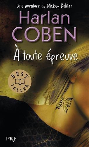 COBEN Harlan - À toute épreuve 51flec10
