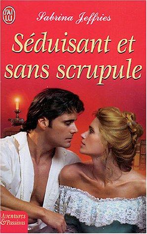 JEFFRIES Sabrina - LES DEMOISELLES DE SWAN PARK- Tome 2 - Séduisant et Sans Scrupule 51nfdy10
