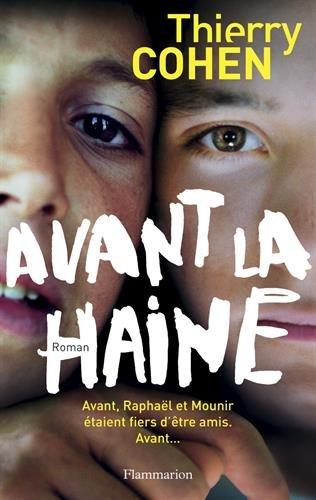 COHEN Thierry - Avant la haine 51nqwr10