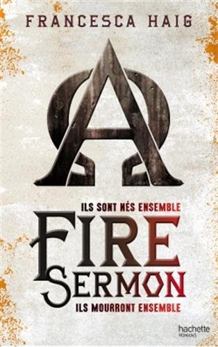 HAIG Francesca - Fire Sermon 51xuwp10
