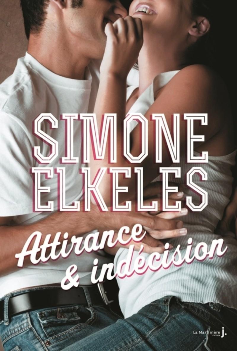 ELKELES Simone - WILD CARDS - Tome 2 : Attirance et indécision 71asht10