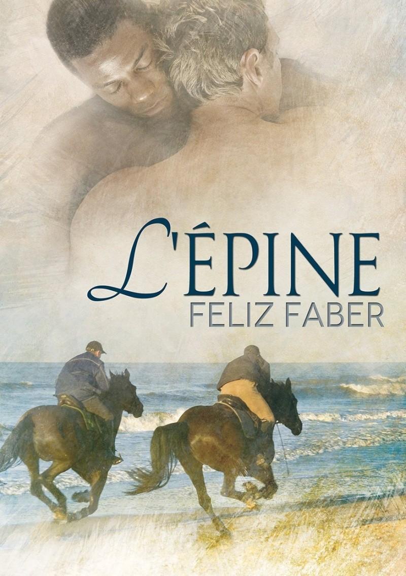 FABER Feliz - L'épine 71liii10