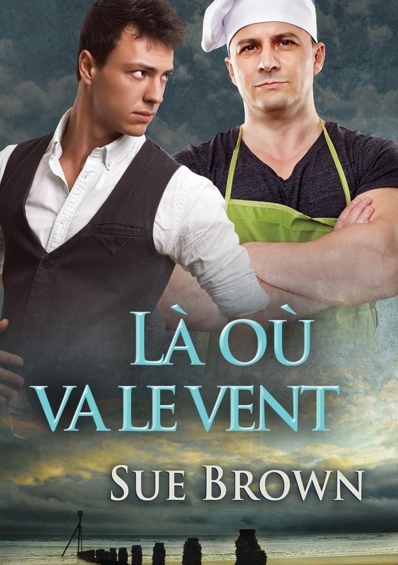 BROWN Sue - L' Île -Tome 3 : Là où va le vent 71vzma10