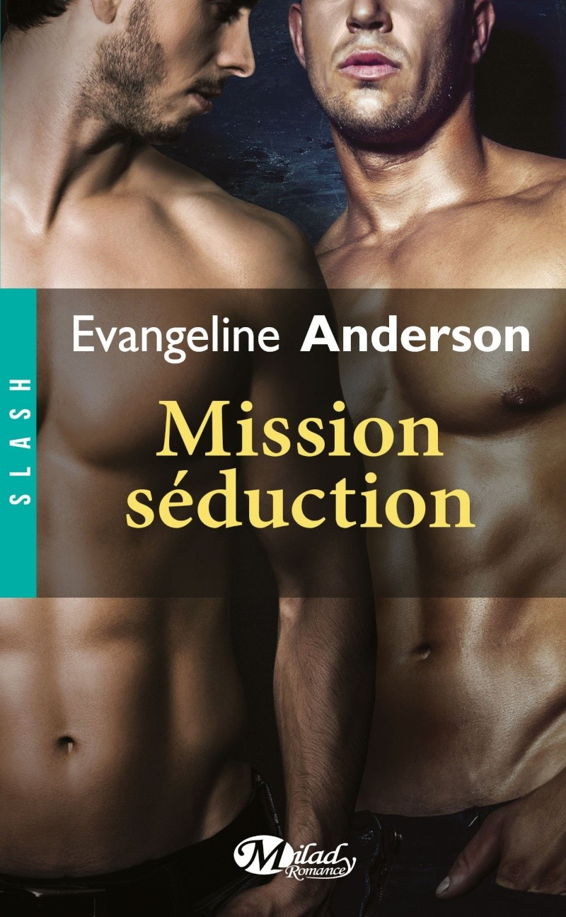 ANDERSON Evangeline - Missions Séduction 817utt10