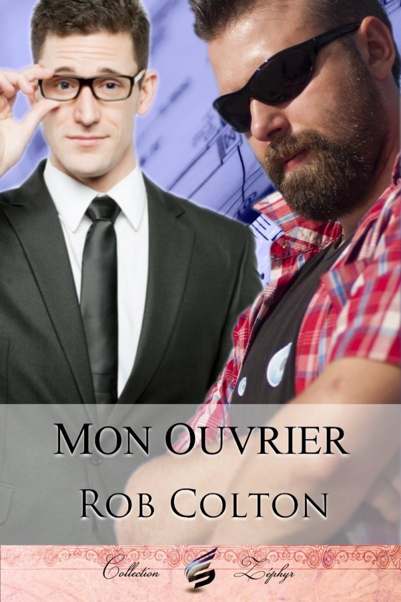 COLTON Rob - Mon ouvrier 81lfuz10
