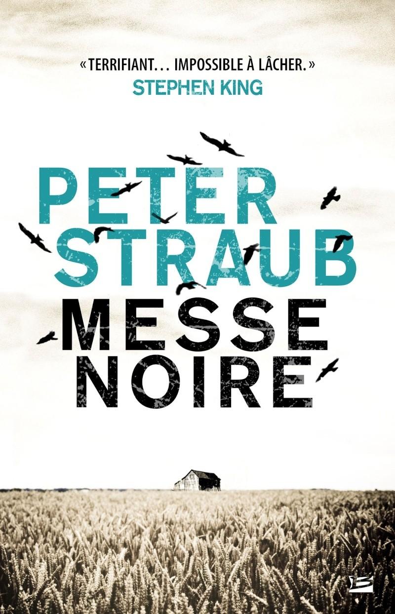 STRAUB Peter - Messe noire 81su8p10