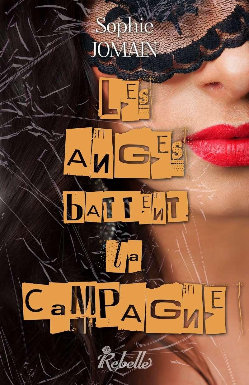 JOMAIN Sophie - FELICITY ATCOCK - Tome 5 : Les anges battent la campagne 9166ww10