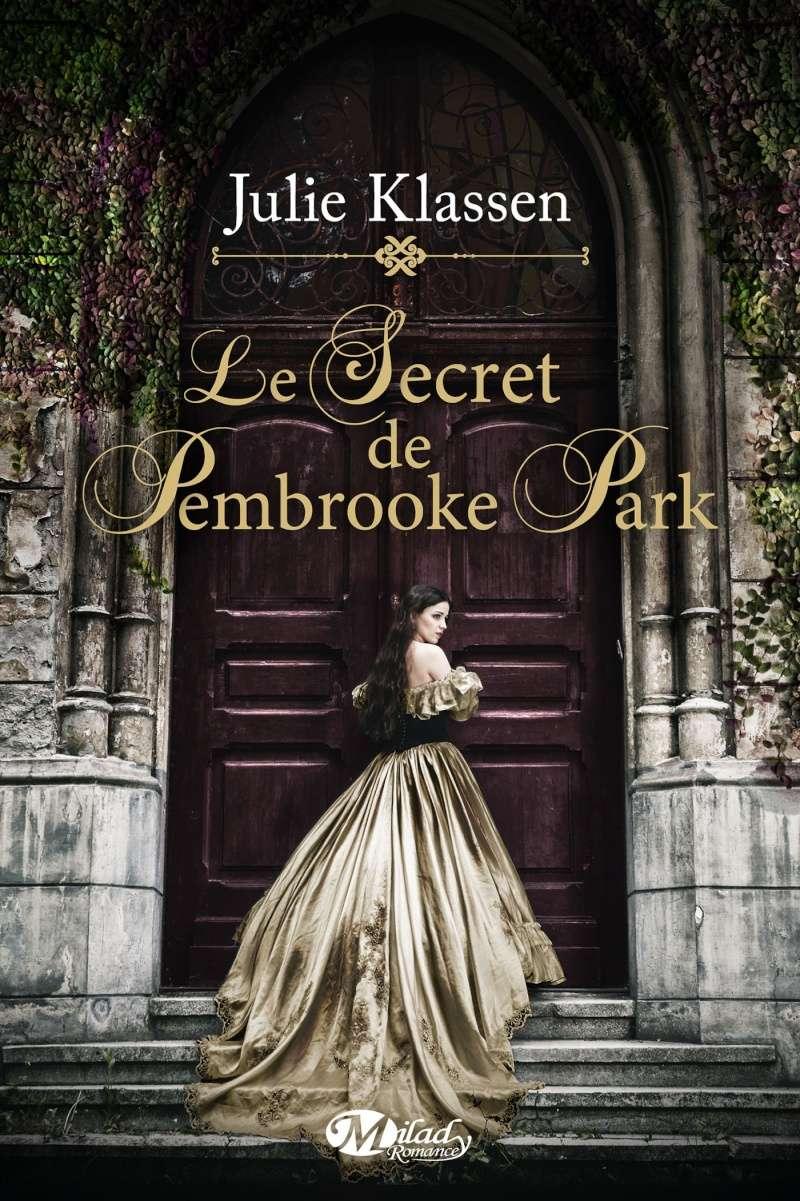KLASSEN Julie - Le Secret de Pembrooke Park 91k0ii10