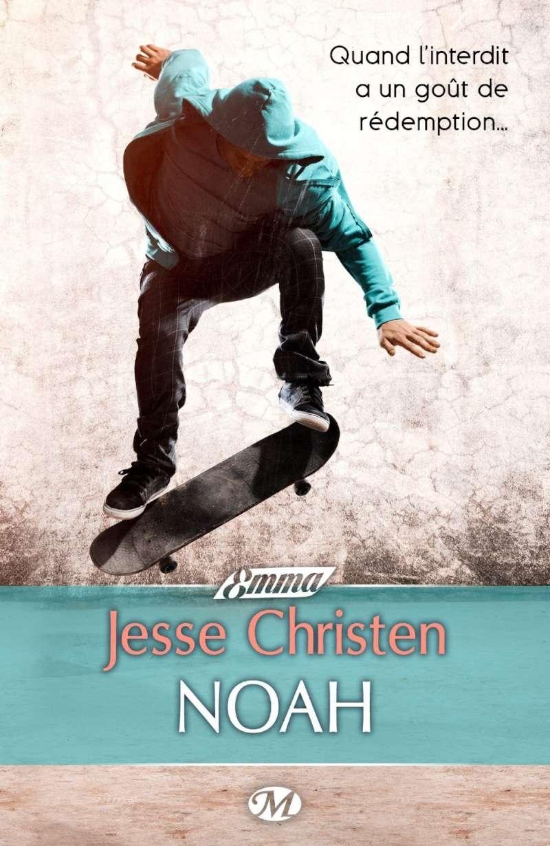 CHRISTEN Jesse - Noah 91kbsw10