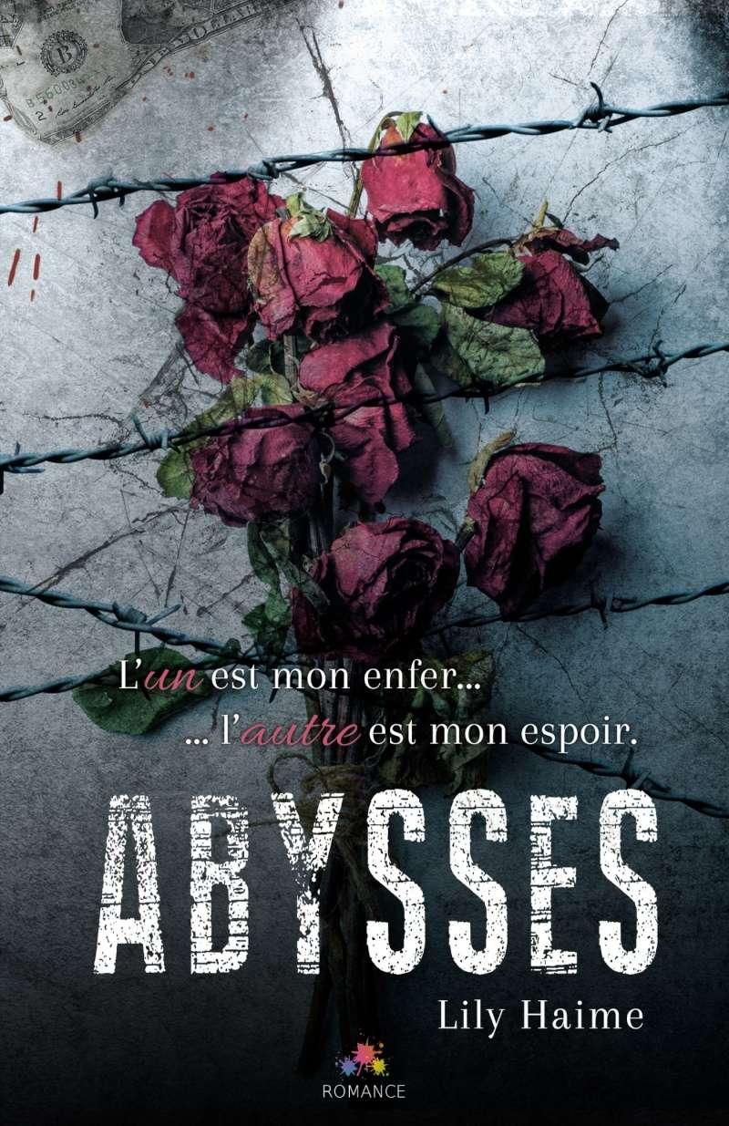 HAIME Lily - Abysses 91ue5z10