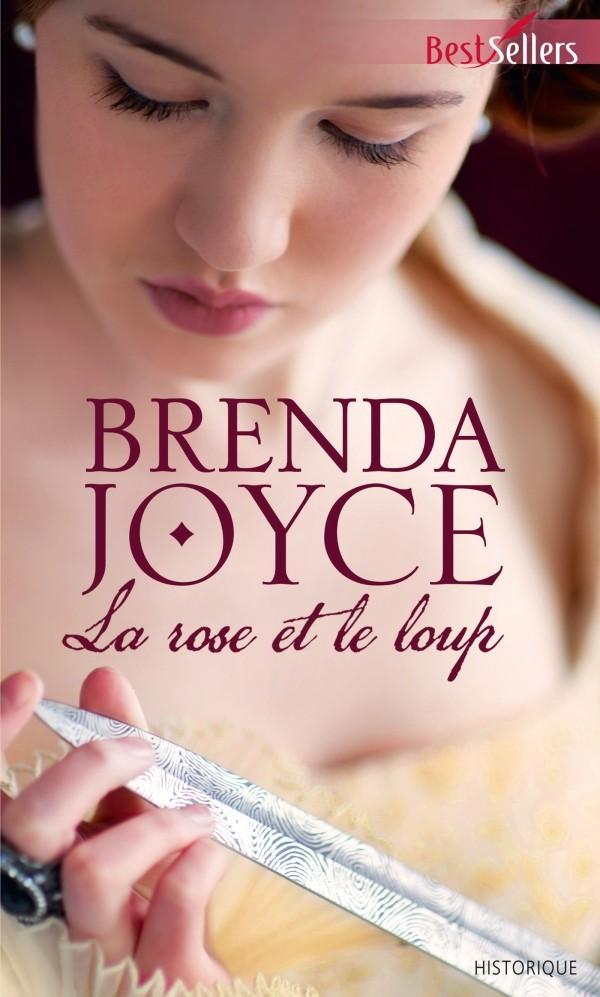 JOYCE Brenda - La rose et le loup 97822810