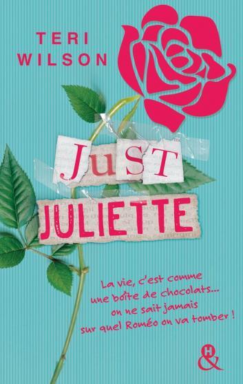 WILSON Teri - Just Juliette 97822828