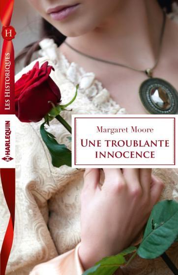 MOORE Margaret - Une troublante innocence 97822829