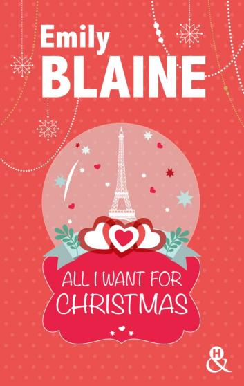 BLAINE Emily - All I Want For Christmas 97822838