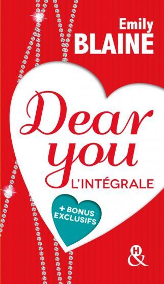 BLAINE Emily - Coffret  Dear You, l'intégrale 97822840