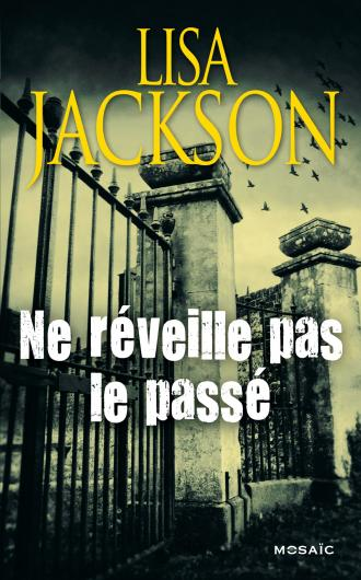 JACKSON Lisa - Ne réveille pas le passé 97822849