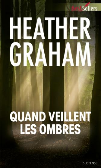 GRAHAM Heather - KREWE OF HUNTERS - Tome 10 : Quand veillent les ombres 97822857