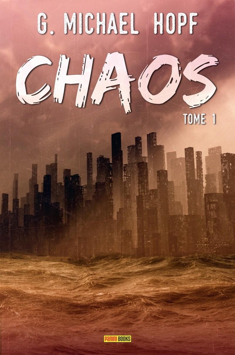 HOPF Michael G. - Chaos Tome 1 97828010