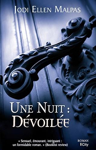 MALPAS Jodi Ellen - UNE NUIT - Tome 3 : Dévoilée Dyvoil10