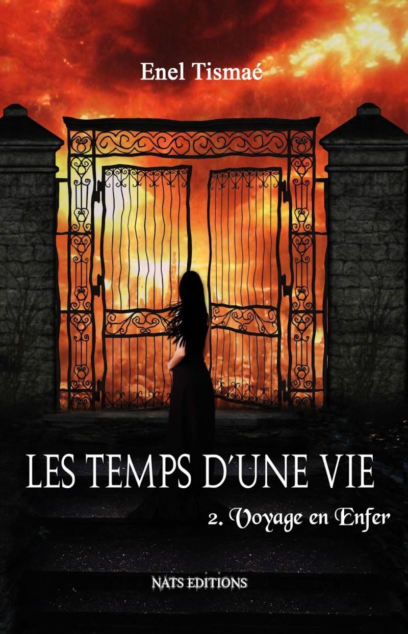 TISMAE Enel - Les temps d'une vie - Tome 2 : Voyage en Enfer  Enfer10