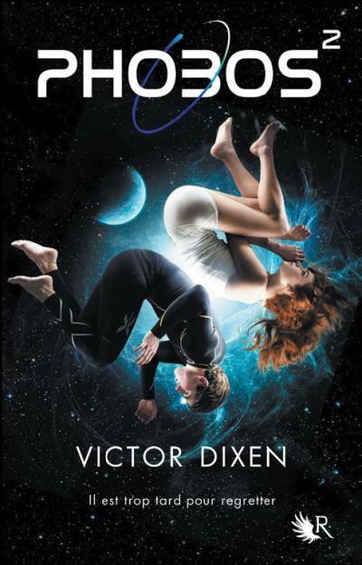 DIXEN Victor - Phobos Tome 2  Phobos10