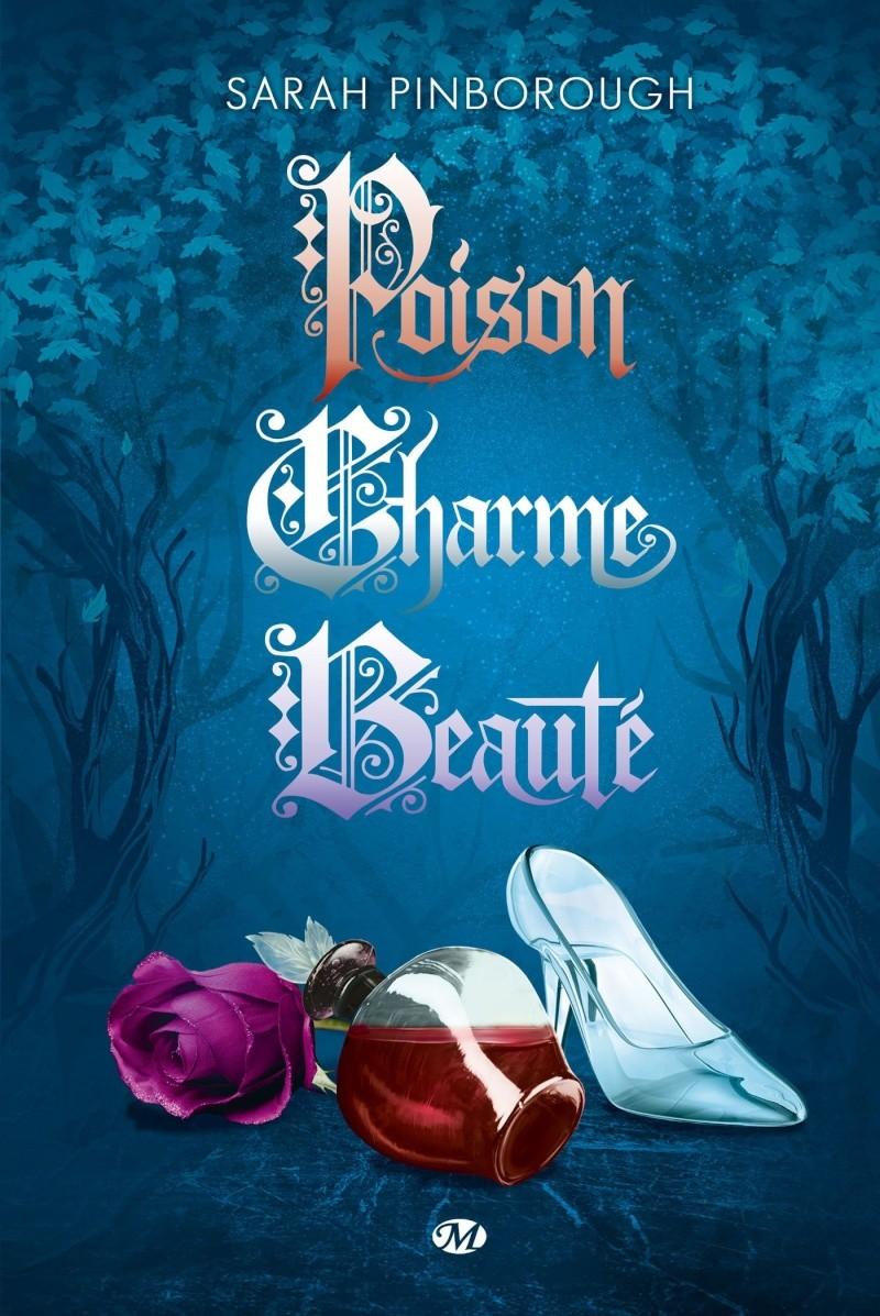PINBOROUGH Sarah - Poison, Charme, Beauté - Intégrale Poison10
