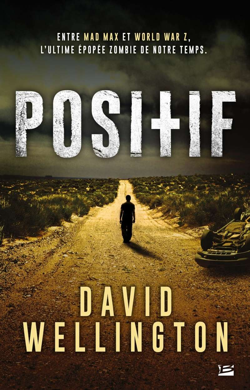 WELLINGTON David - Positif Positi10