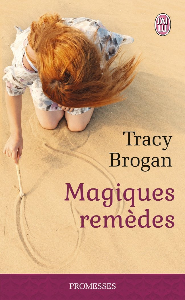 BROGAN Tracy - Magiques remèdes Remyde10