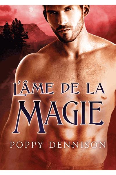 DENNISON Poppy - Les Triades - Tome 3 : L'âme de la magie Soulma10