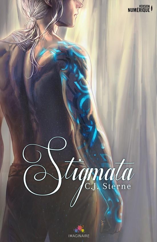 STERNE C.J. - Stigmata Sterne10