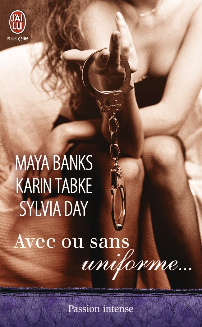 BANKS Maya, DAY Sylvia & TABKE Karin - Avec ou sans uniforme : Anthologie Unifor10
